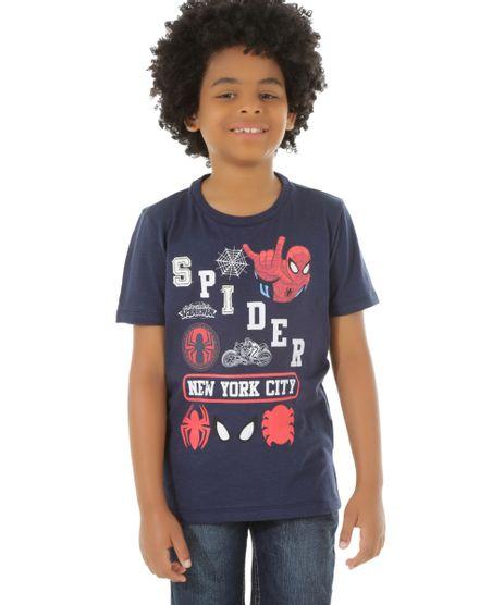 Camiseta-Homem-Aranha-Azul-Marinho-8485557-Azul_Marinho_1