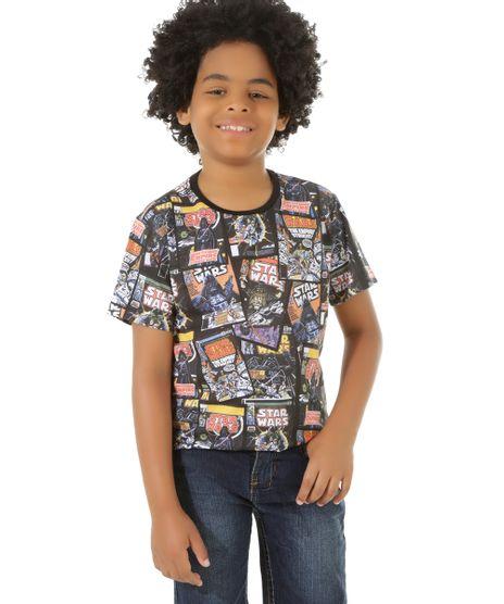 Camiseta-Star-Wars-Preta-8480698-Preto_1