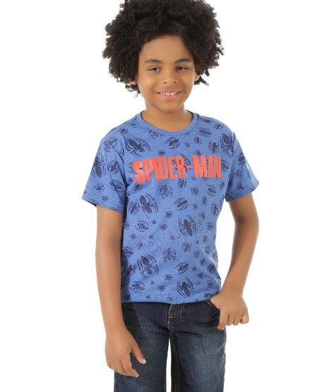 Camiseta-Homem-Aranha-Azul-8490722-Azul_1