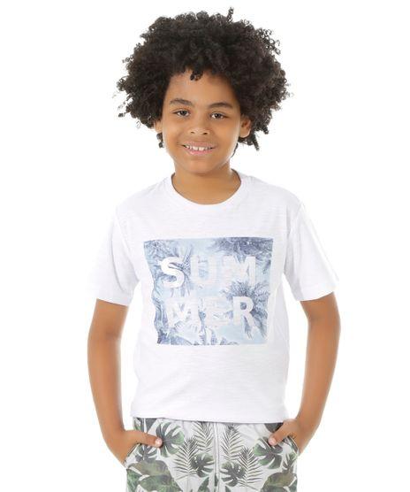 Camiseta-Flame--Summer--Branca-8480462-Branco_1