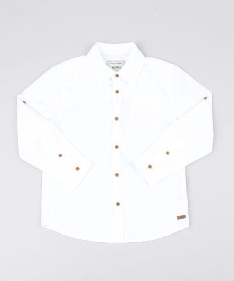 d16c26288b Camisa Social Feminina em promoção - Compre Online - Melhores Preços ...