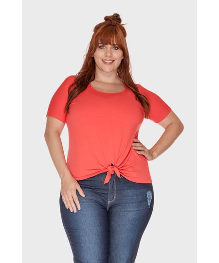 Blusa Young Plus Size