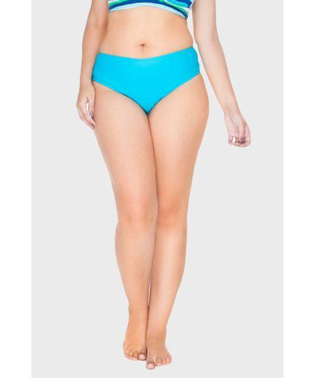 Sunkini Plus Size Liso