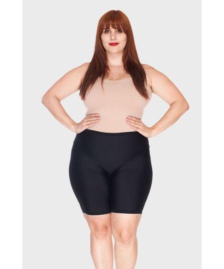 Bermuda Slim Plus Size