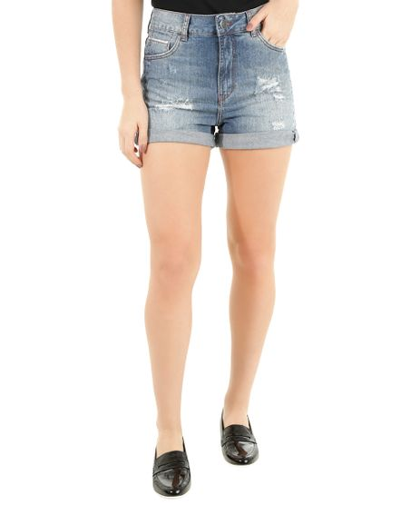 Short-Hot-Pant-Jeans-Azul-Claro-8458636-Azul_Claro_1