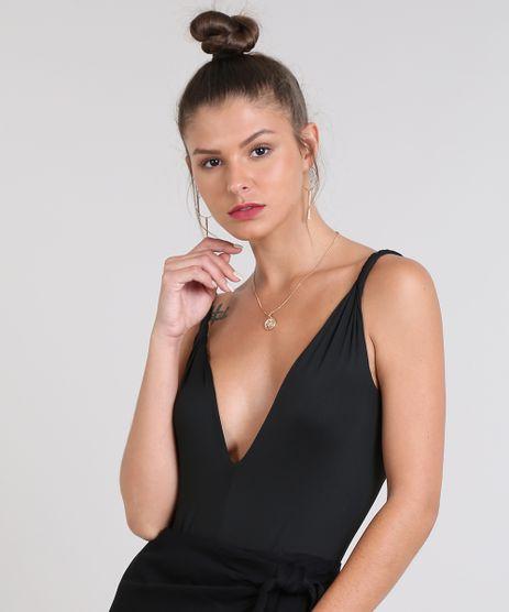 8f5cb589a Body Feminino em promoção - Compre Online - Melhores Preços