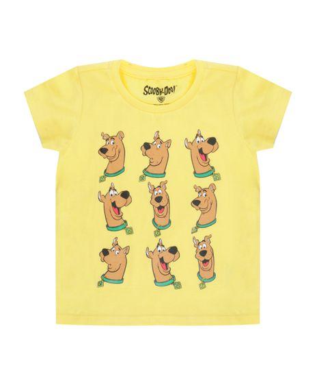 Camiseta-Scooby-Doo-Amarela-8510346-Amarelo_1