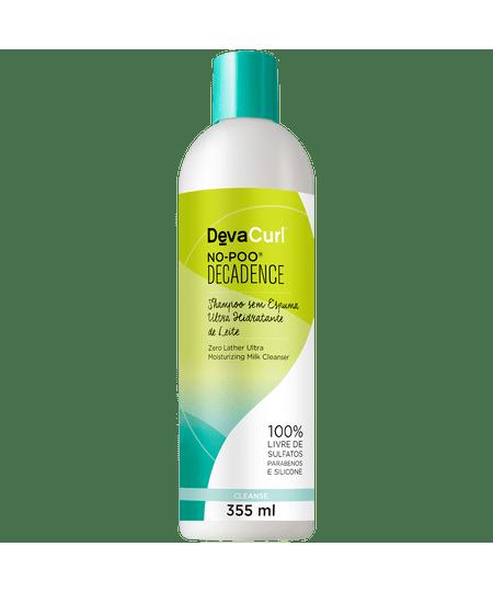 Shampoo No Poo Decadence