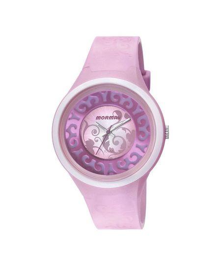 Relógio Mormaii Feminino - 2035TI/8T