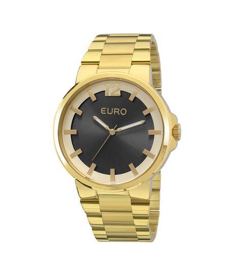 Relógio Euro Feminino Colors EU2035YEE/4C - Dourado