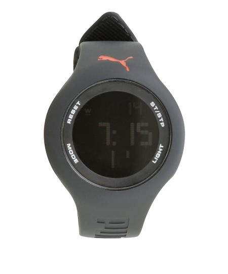 Relógio Puma Digital Masculino -  96096M0PANP1 Preto