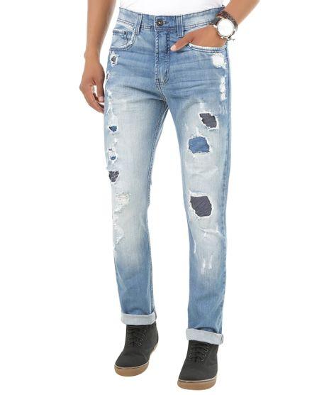 Calca-Jeans-Slim--Azul-Medio-8431732-Azul_Medio_1