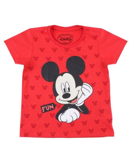 Camiseta-Mickey-Vermelha-8510352-Vermelho_1