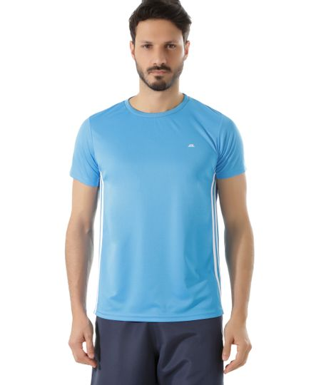 Camiseta Ace Dry Azul