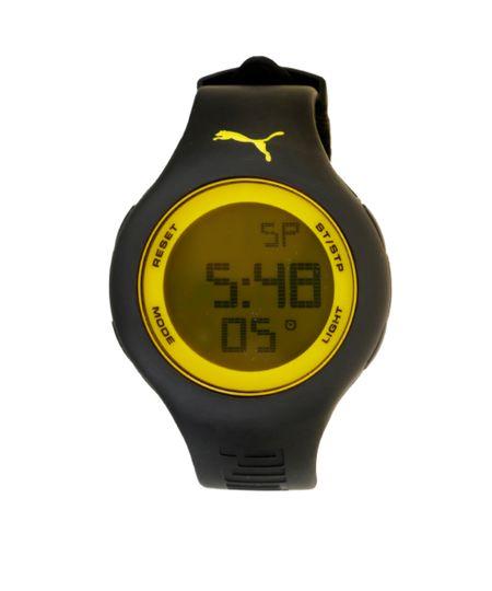 Relógio Puma Analógico Digital Masculino - 96096M0PANP2 Preto