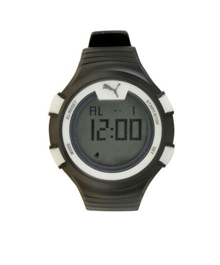 Relógio Puma Analógico Digital Masculino - 96266M0PANP2 Preto