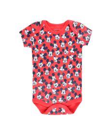 Body-Mickey-em-Algodao---Sustentavel-Vermelho-8345702-Vermelho_1