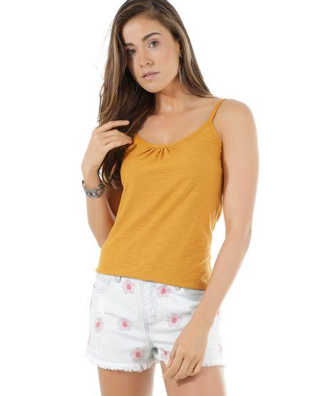 Regata-Basica-Flame-Amarelo-Escuro-8526860-Amarelo_Escuro_1