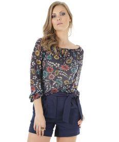 Blusa-Estampada-Floral-Azul-Marinho-8435060-Azul_Marinho_1