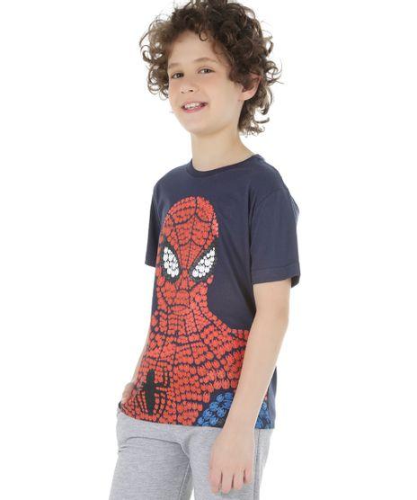 Camiseta-Homem-Aranha-Azul-Marinho-8465646-Azul_Marinho_1