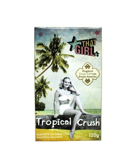 Sabonete em Barra That Girl Tropical Crush