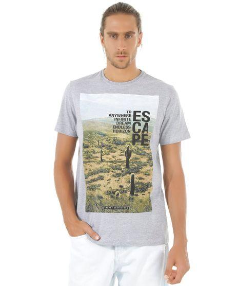 Camiseta--Escape--Cinza-Mescla-8476578-Cinza_Mescla_1