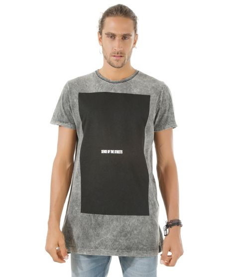 Camiseta-Longa--Sense-Of-The-Streets--Cinza-8504298-Cinza_1