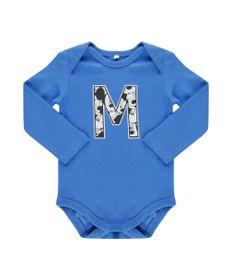 Body-Mickey-em-Algodao---Sustentavel-Azul-8442400-Azul_1