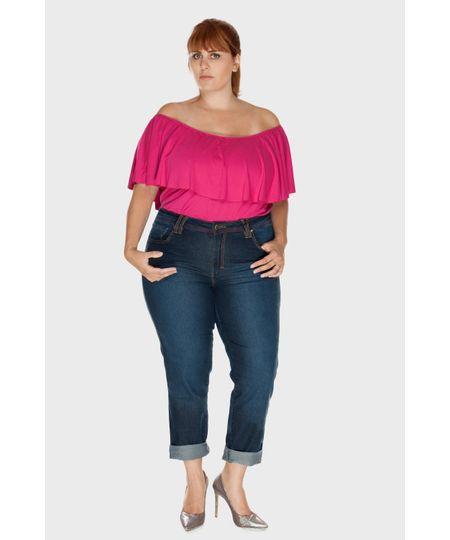Calça Skinny Felicia Plus Size