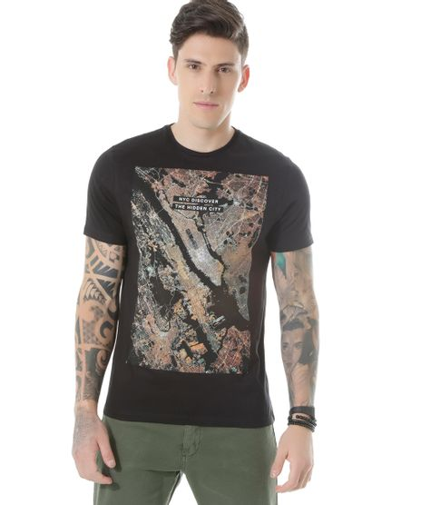 Camiseta--NYC-Discover--Preta-8476493-Preto_1