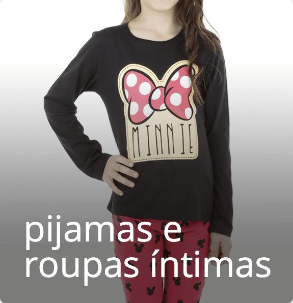 9027ec54b Menina - Pijamas e Roupas Intimas - Calcinhas e Sutiãs C A – cea