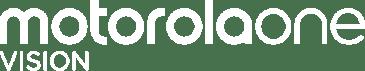 logotipo MotorolaOne Vision