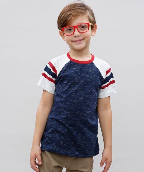 Camiseta-Infantil-Raglan-Manga-Curta-Azul-Marinho-9542046-Azul_Marinho_1