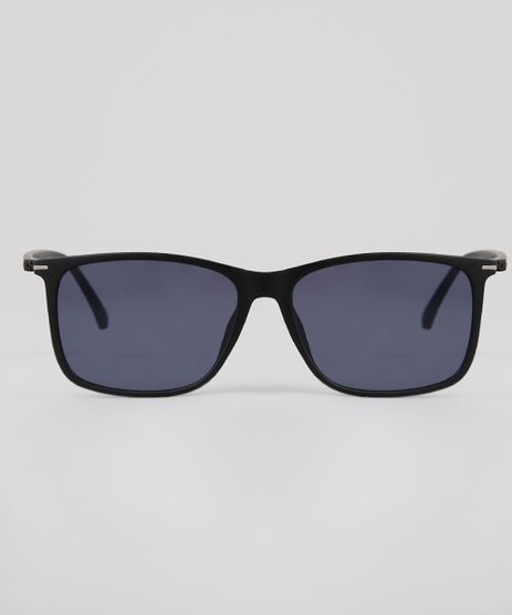 816784034 Óculos de Sol Masculino. Modelos Quadrados, Redondos - C&A