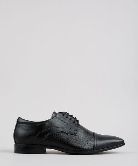 Sapato-Social-Masculino-com-Textura-Preto-9583313-Preto_1