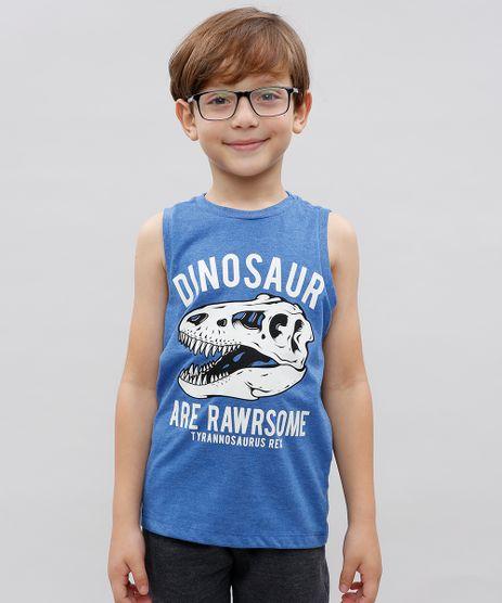 Regata-Infantil-Dinossauro-Gola-Careca-Azul-9526087-Azul_1