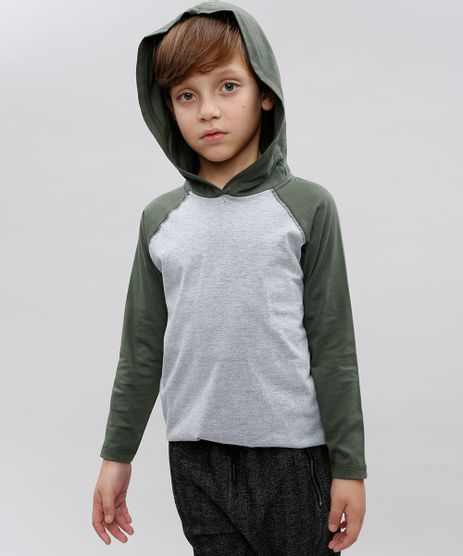 Camiseta-Infantil-Basica-Raglan-com-Capuz-Manga-Longa-Gola-Careca-Cinza-Mescla-Claro-9542396-Cinza_Mescla_Claro_1