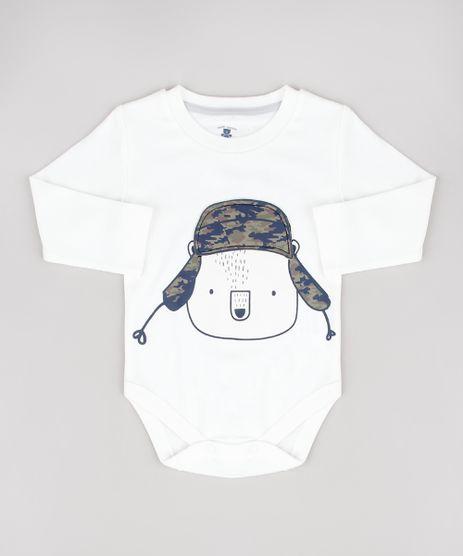 Body-Infantil-com-Estampa-Interativa-de-Urso-Manga-Longa-Off-White-9451005-Off_White_1