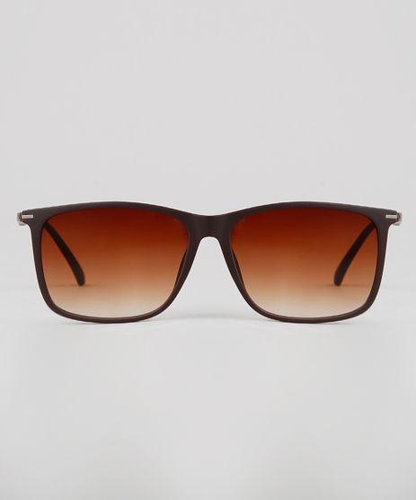 1fba0fd5a Óculos de Sol Masculino. Modelos Quadrados, Redondos - C&A