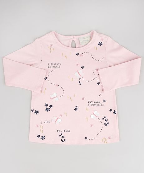 Blusa-Infantil-com-Borboletas-Manga-Longa-Rosa-Claro-9538128-Rosa_Claro_1