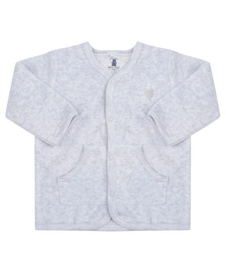 Cardigan-em-Plush-de-Algodao---Sustentavel-Cinza-Mescla-8433365-Cinza_Mescla_1