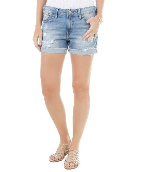 Short-Jeans-Comfort-Azul-Medio-8430637-Azul_Medio_1