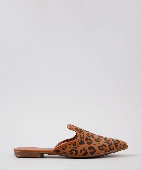 Mule-Feminino-Vizzano-Estampado-Animal-Print-Bico-Fino-Caramelo-9595573-Caramelo_1