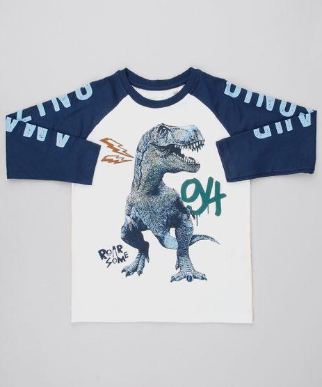 Camiseta-Infantil-Flame-Dinossauro-Manga-Longa-Raglan-Gola-Careca-Branca-9534639-Branco_1
