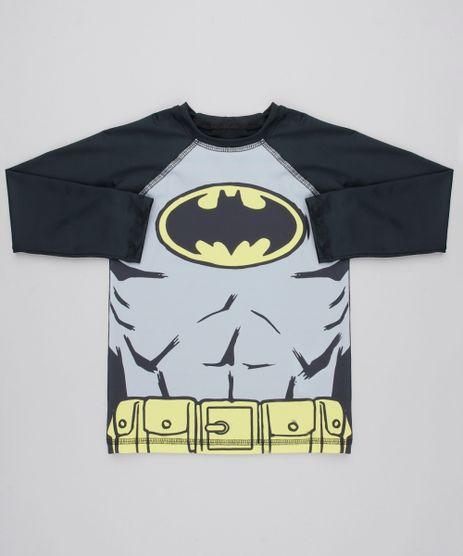 Camiseta-de-Praia-Infantil-Batman-Manga-Longa-Preta-9519577-Preto_1
