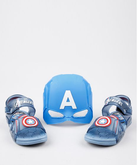 Sandalia-Papete-Infantil-Grendene-Capitao-America-Vem-Com-Oculos-Mascara-Azul-9605564-Azul_1