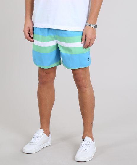 Short-Masculino-com-Listras-e-Bolso-Azul-Claro-9421218-Azul_Claro_1