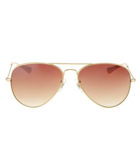 64f764ecc Oculos-Aviador-Feminino-Onesef-Dourado-8399988-Dourado_1 ...