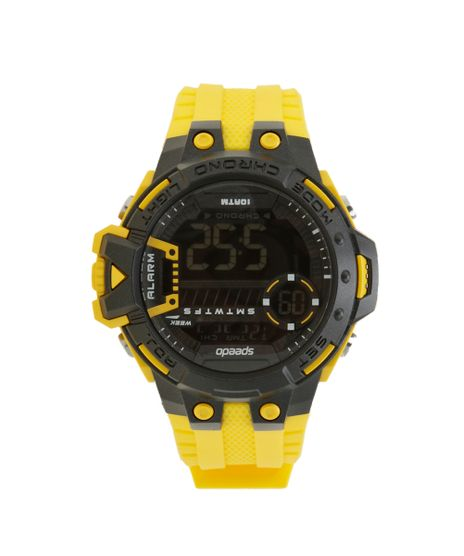 8655c8599bc Relogio-Speedo-Digital-Masculino---64002G0EBNU2-Amarelo-777338-