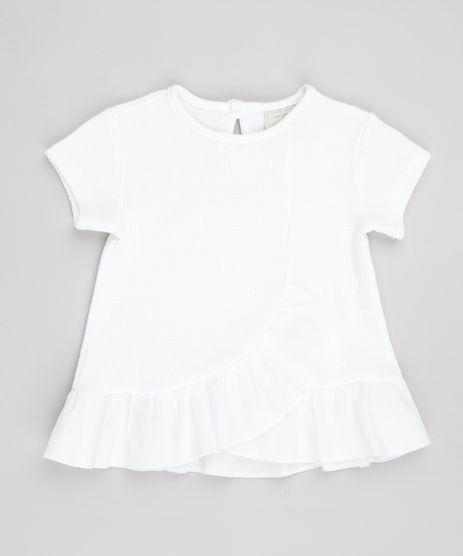 Blusa-Infantil-com-Babados-Manga-Curta-Off-White-9545609-Off_White_1